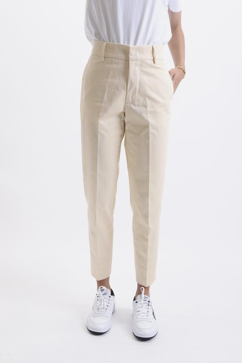 Trousers gemma Avorio