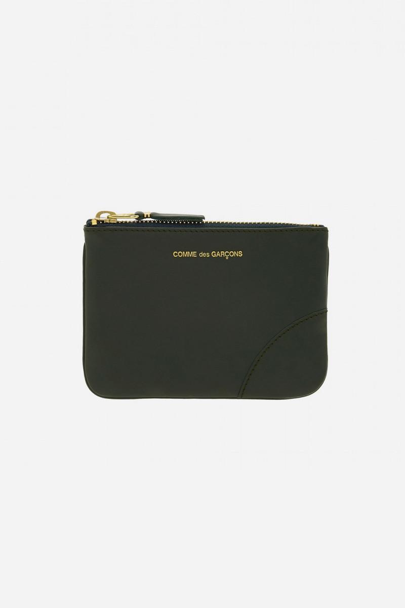 Cdg classic leather sa8100 Green