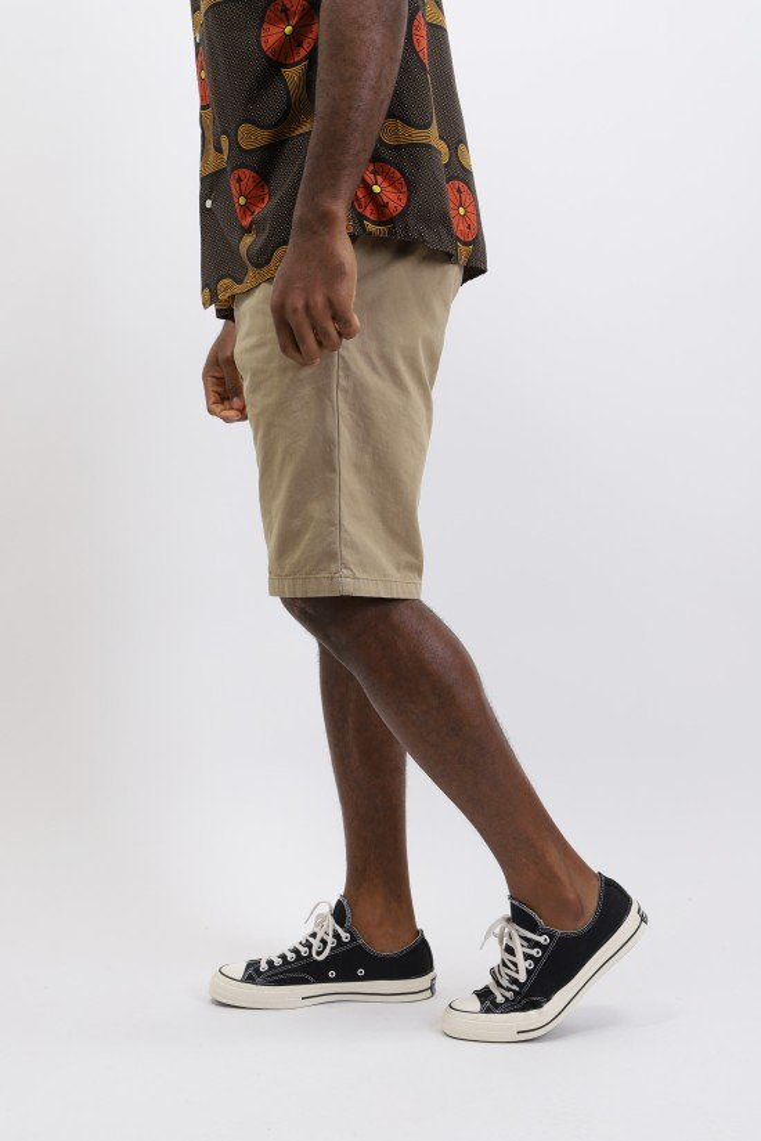 CARHARTT WIP / Johnson short Leather