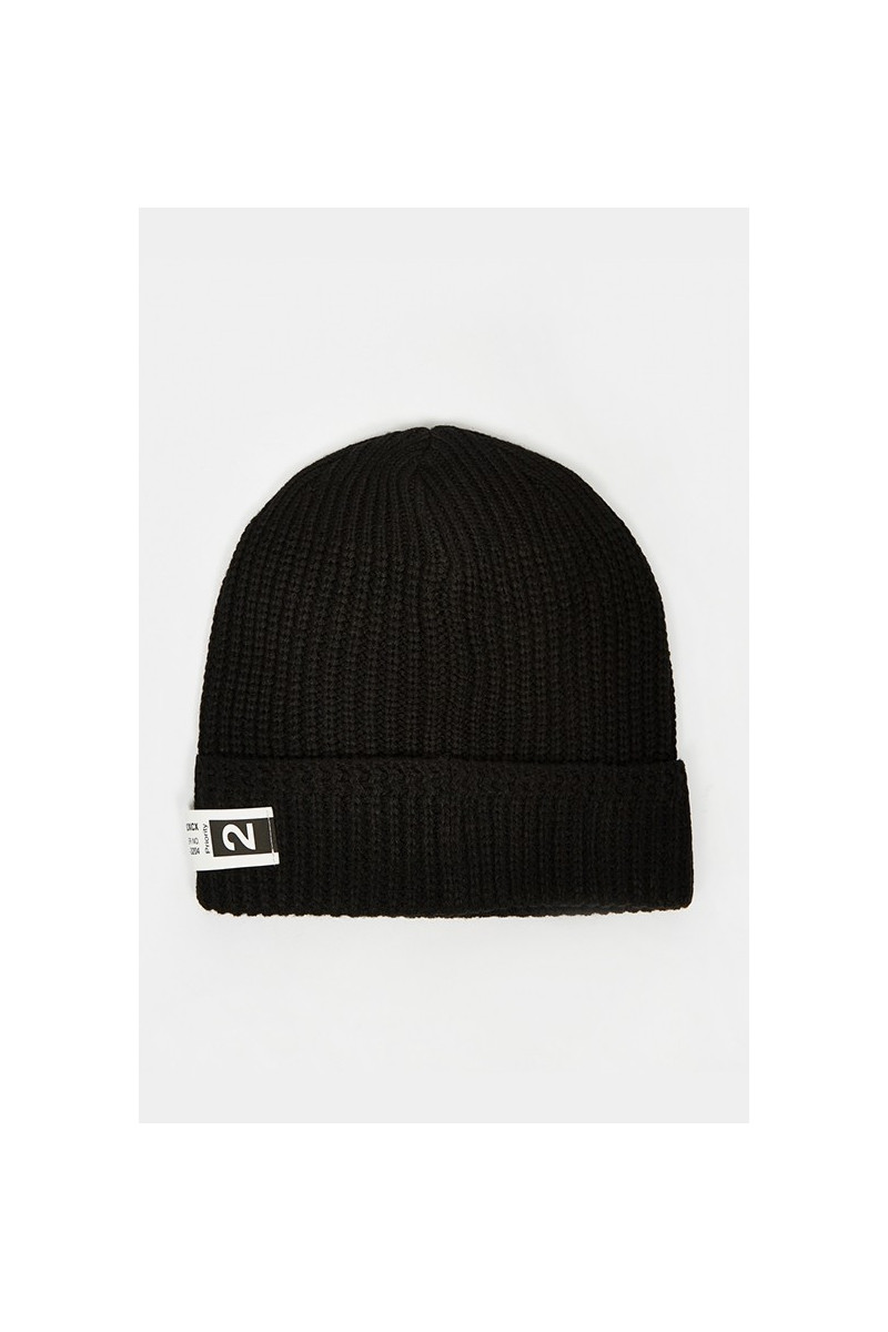 Jeep / aw-cap Black