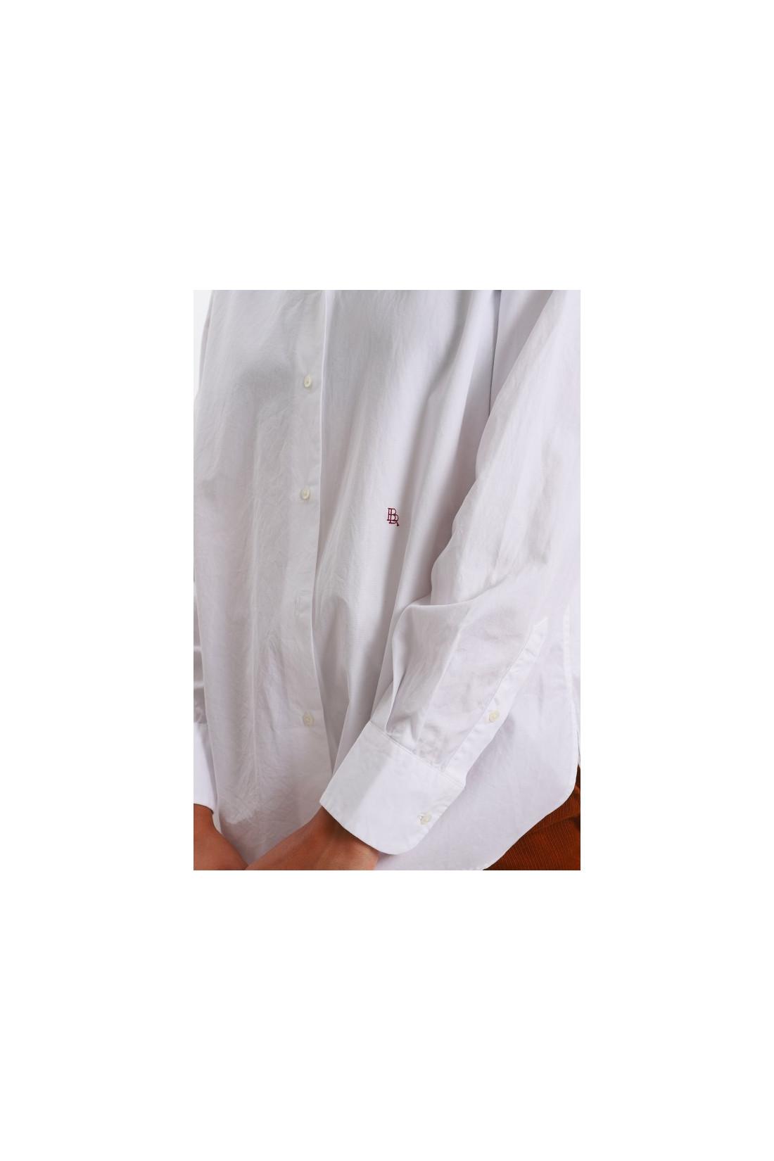 BELLEROSE FOR WOMAN / Chemise gastoo White