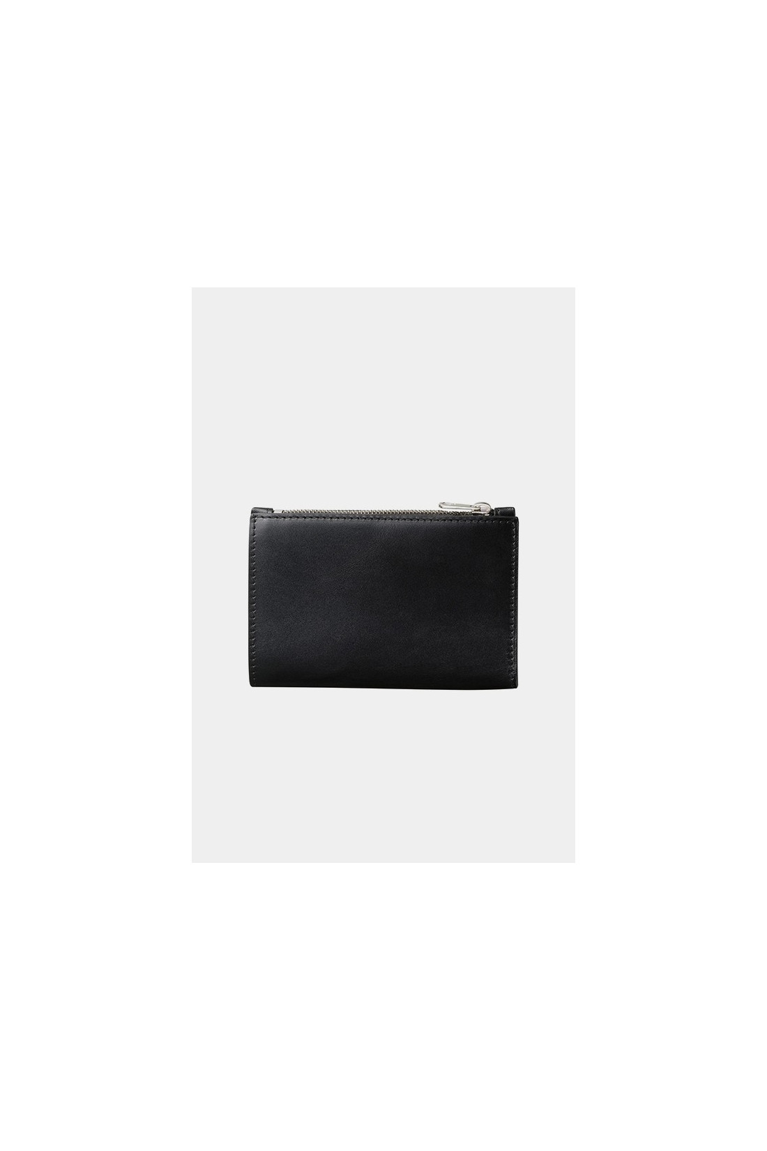 A.P.C. FOR WOMAN / Porte monnaie willy Noir