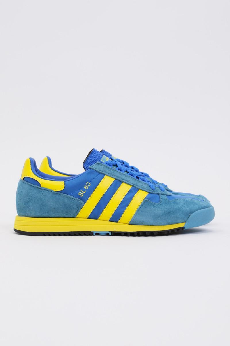 Sl 80 fv4029 Blue / yellow