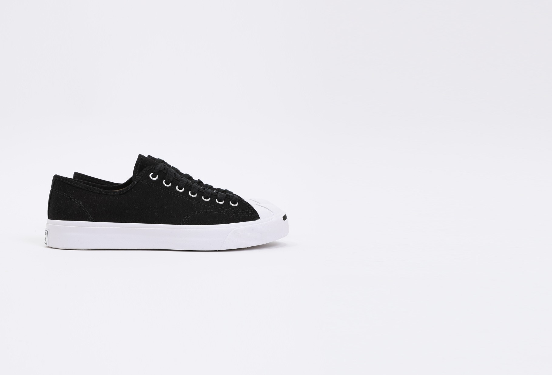 CONVERSE / Jack purcell ox Black