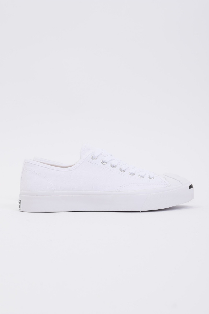 Jack purcell ox White