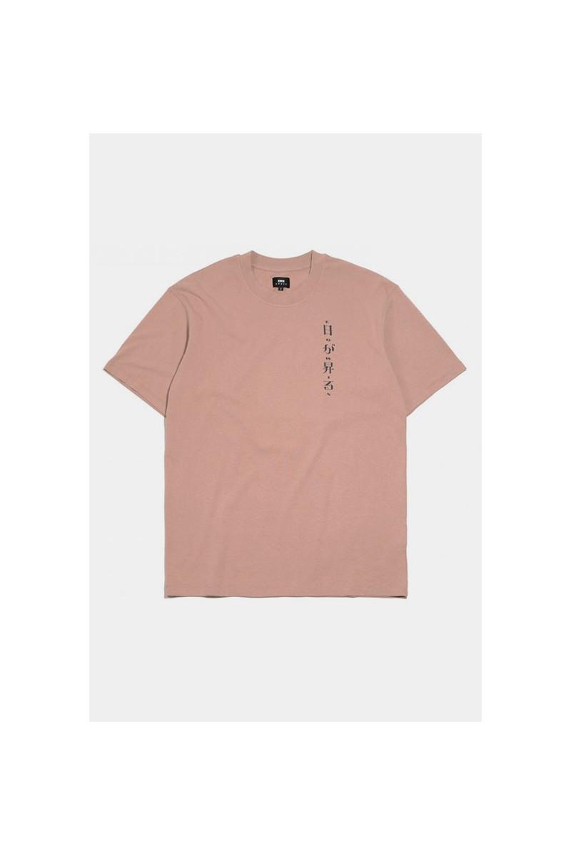 Zenith t-shirt Woodrose