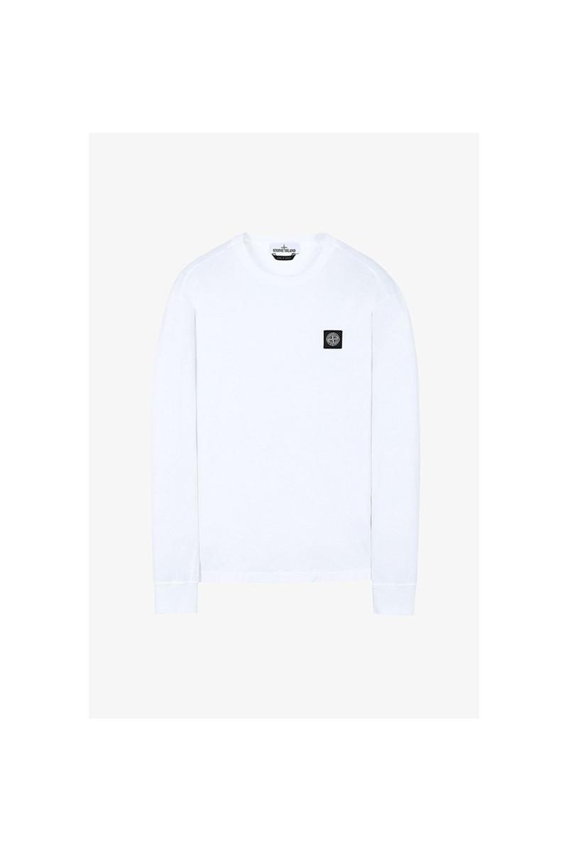22713 ls t shirt v0093 Avorio
