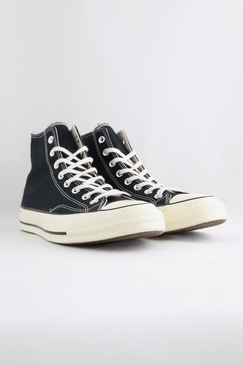 Ct 70's hi Black