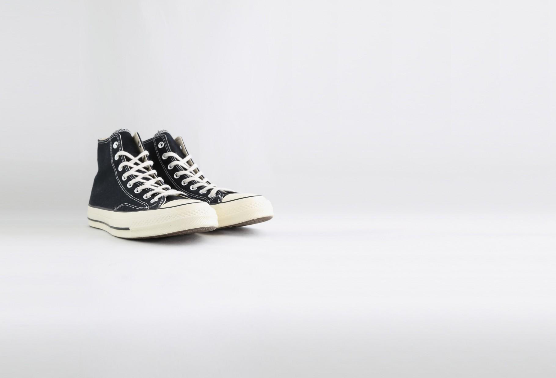 CONVERSE / Ctas 70's hi Black