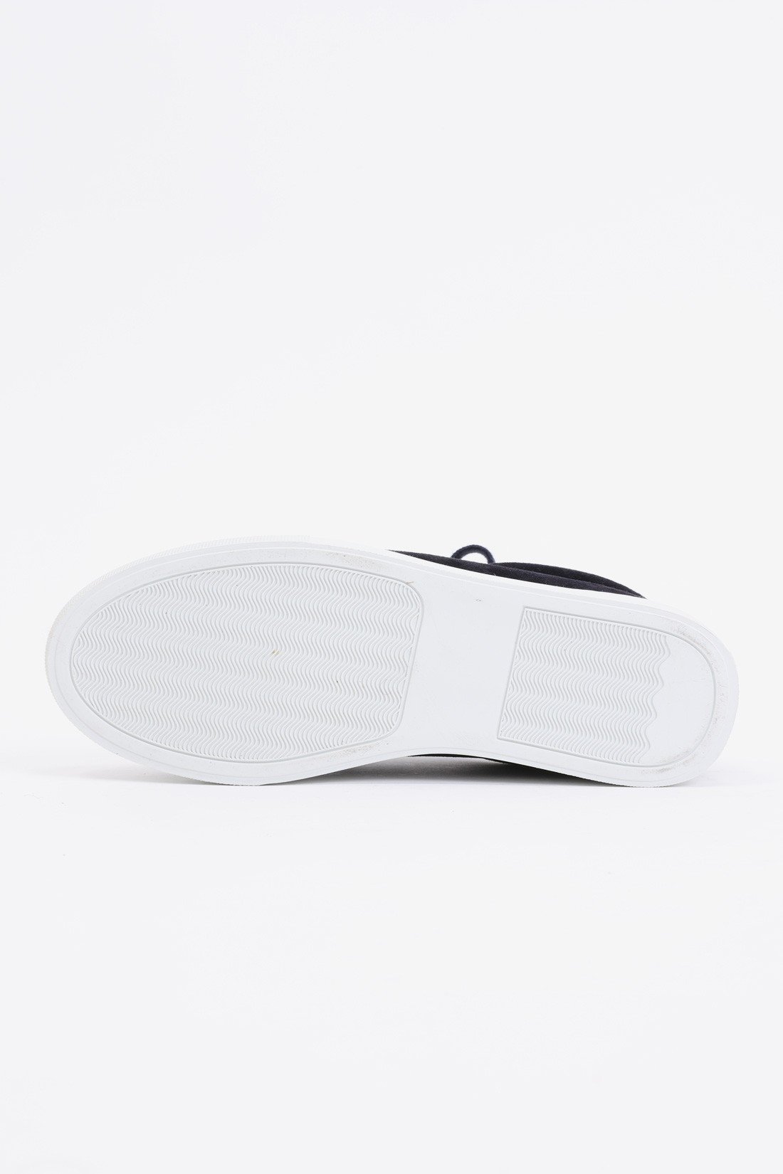 / Zsp4 suede outsole white Navy sherling