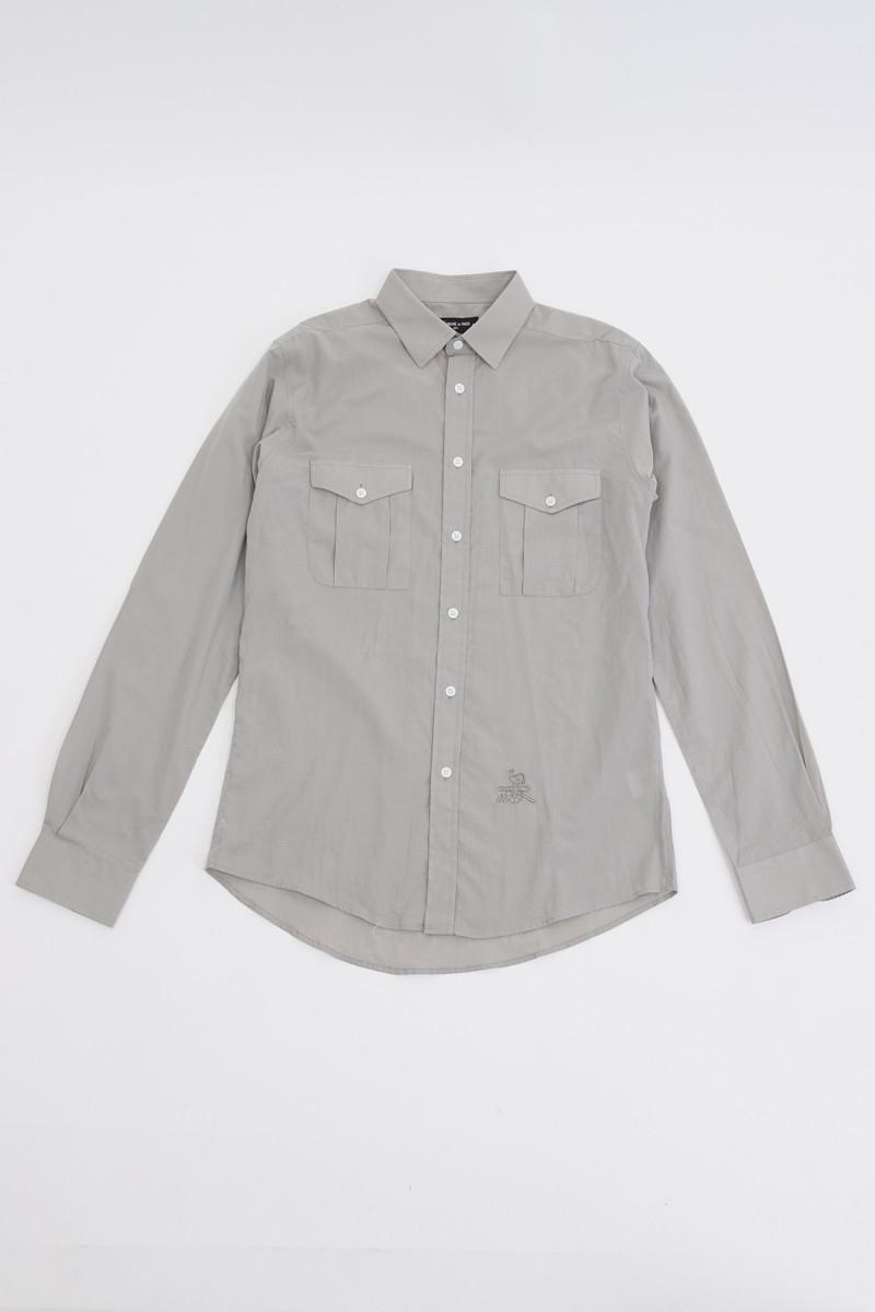 Shirt granger Green