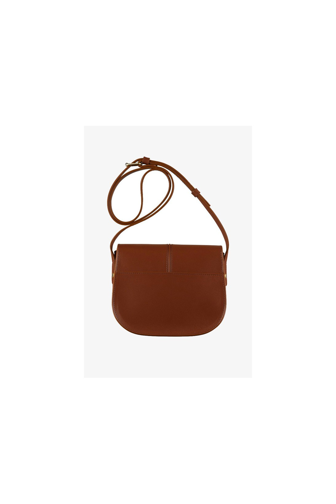 A.P.C. FOR WOMAN / Sac betty Noisette