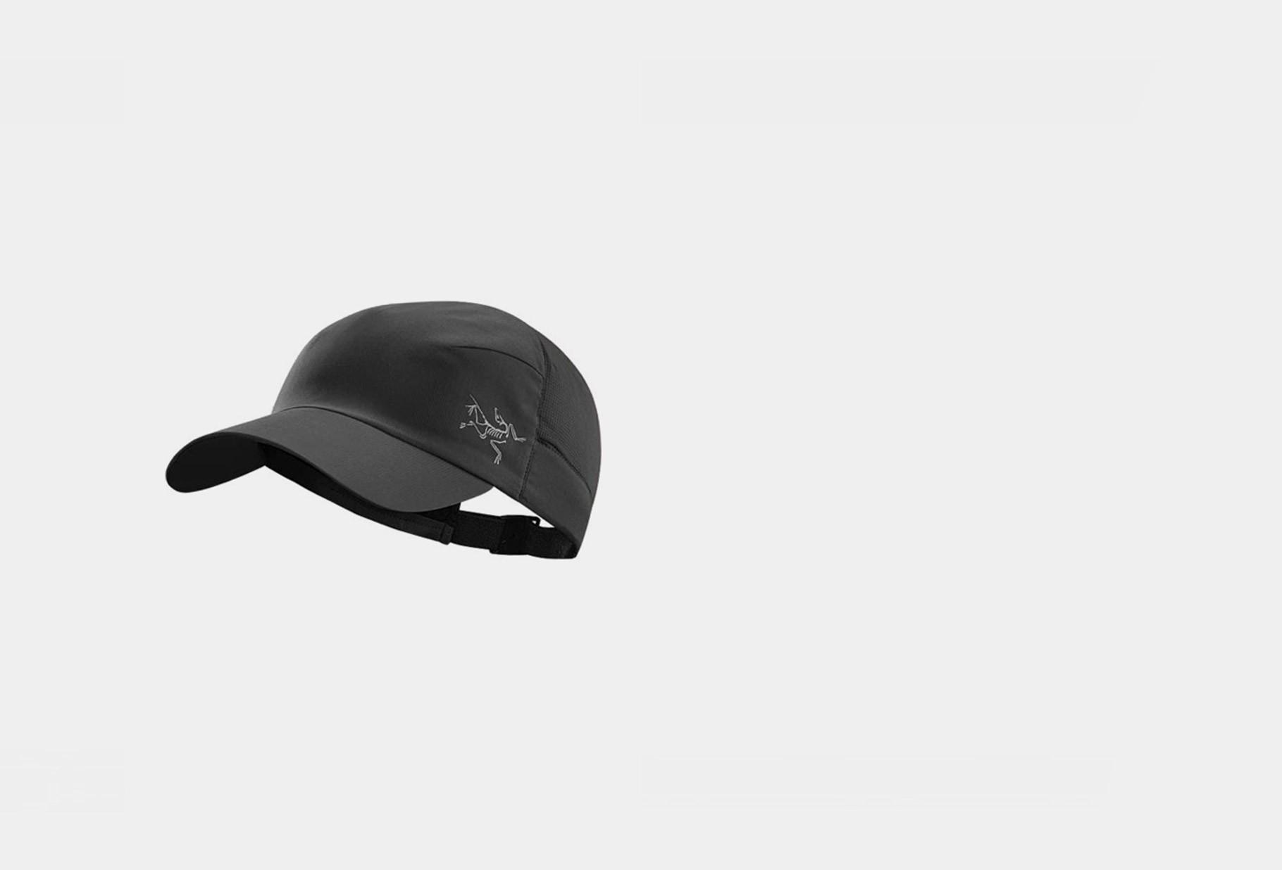 ARC'TERYX / Calvus cap Black