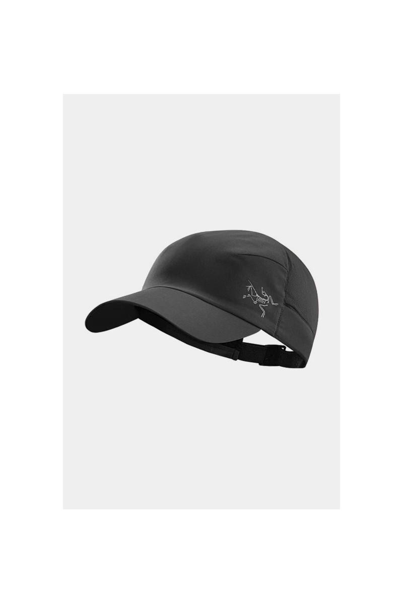 Calvus cap Black