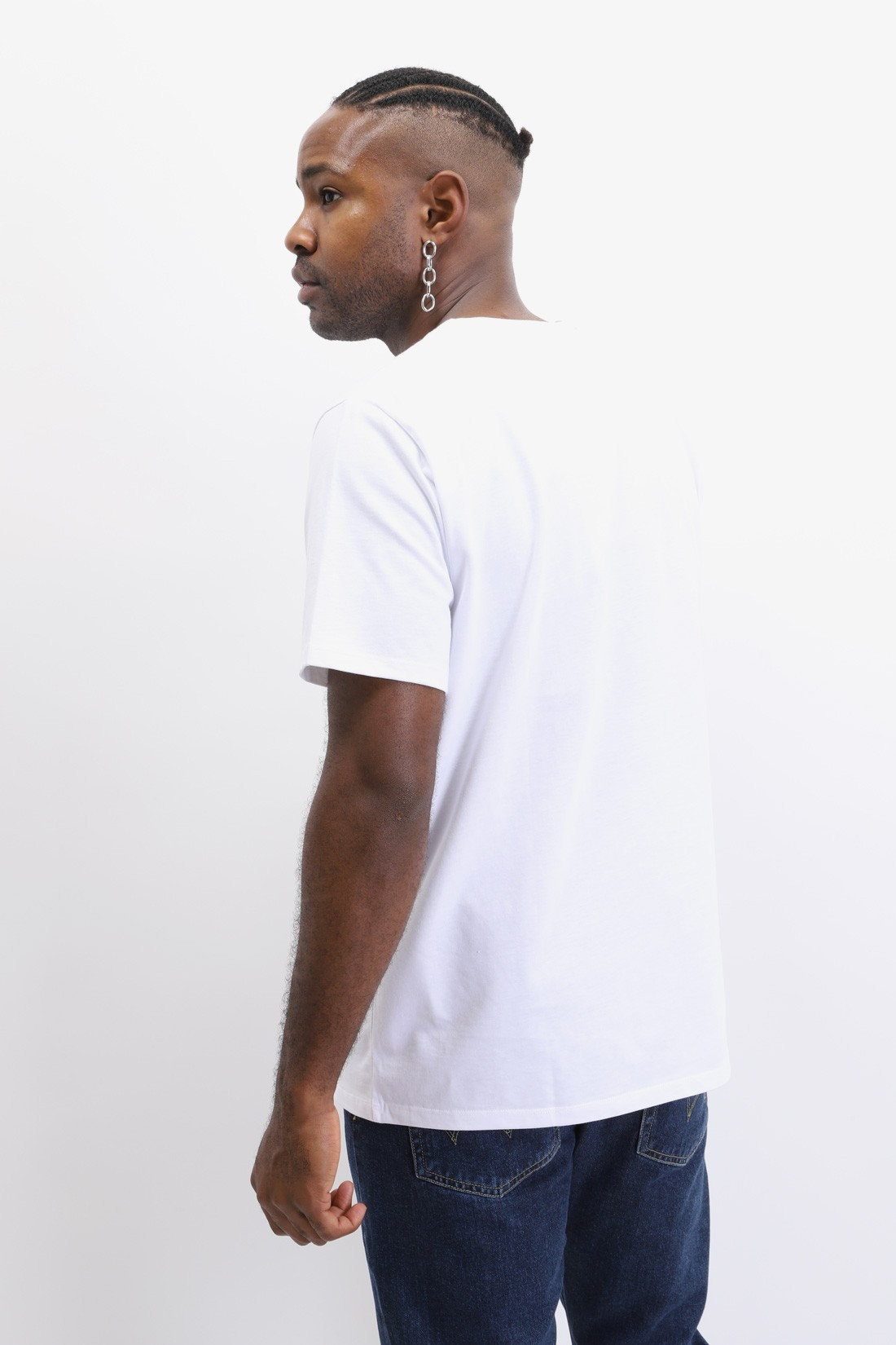 A.P.C. / T-shirt georges Blanc