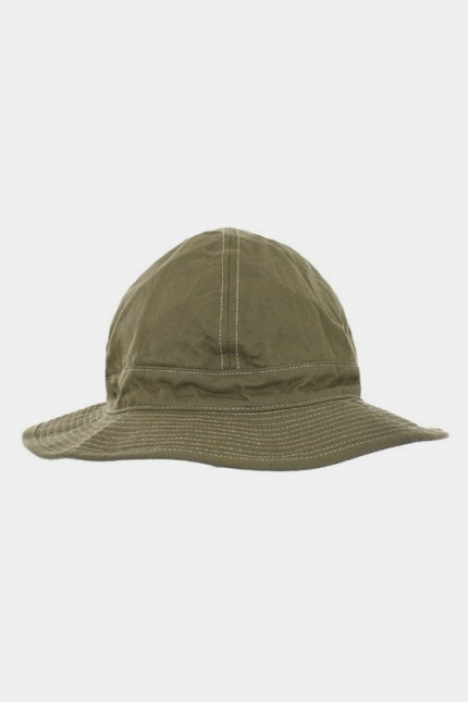 Us navy hat Green