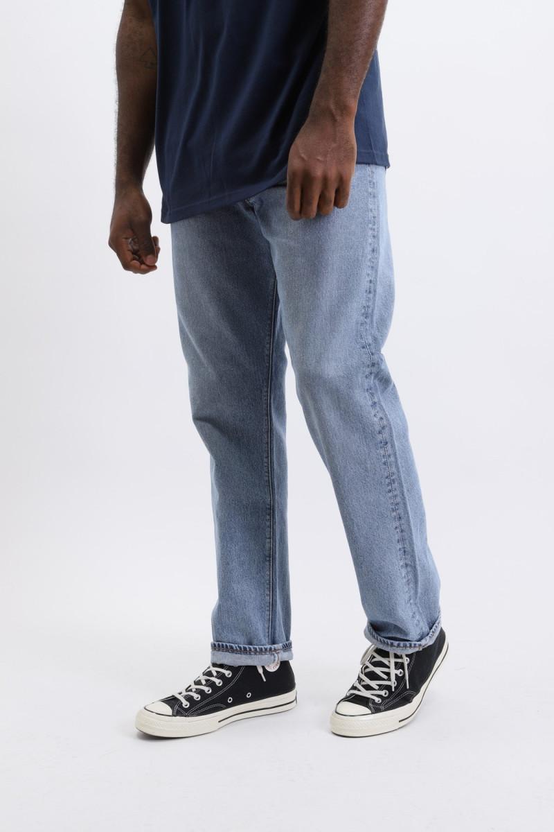 2 year wash 105 standard jean Indigo