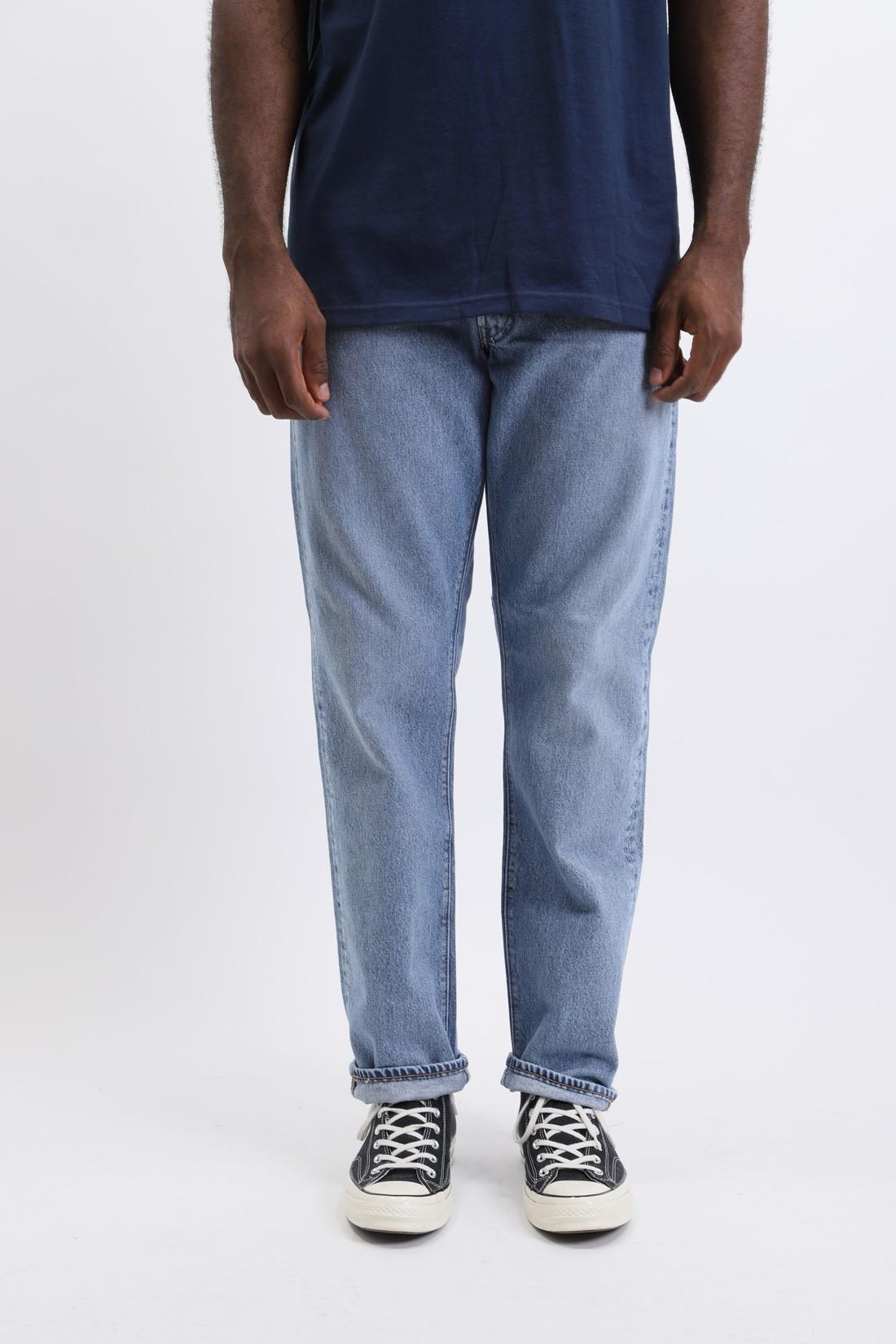 ORSLOW / 2 year wash 105 standard jean Indigo