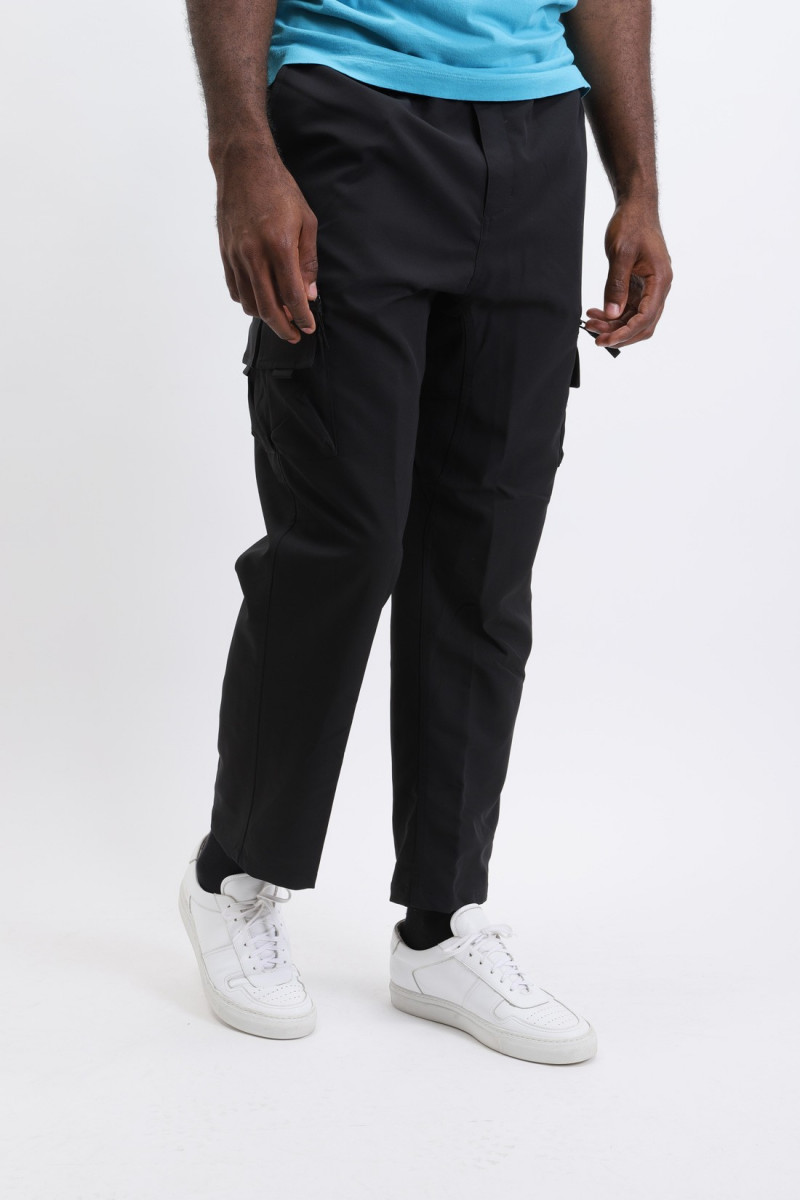 Elmwood pant Black