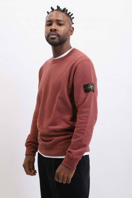 63020 crewneck sweater v0011 Mosto