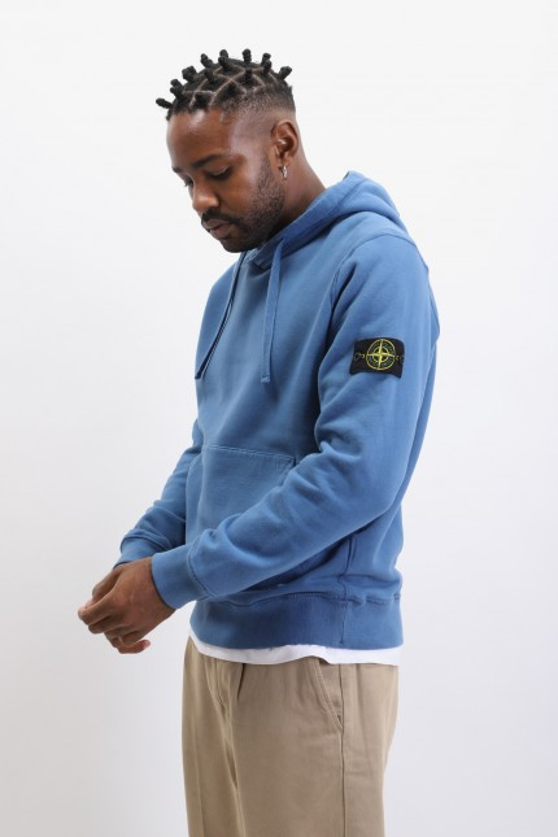 64120 hooded sweater v0043 Pervinca