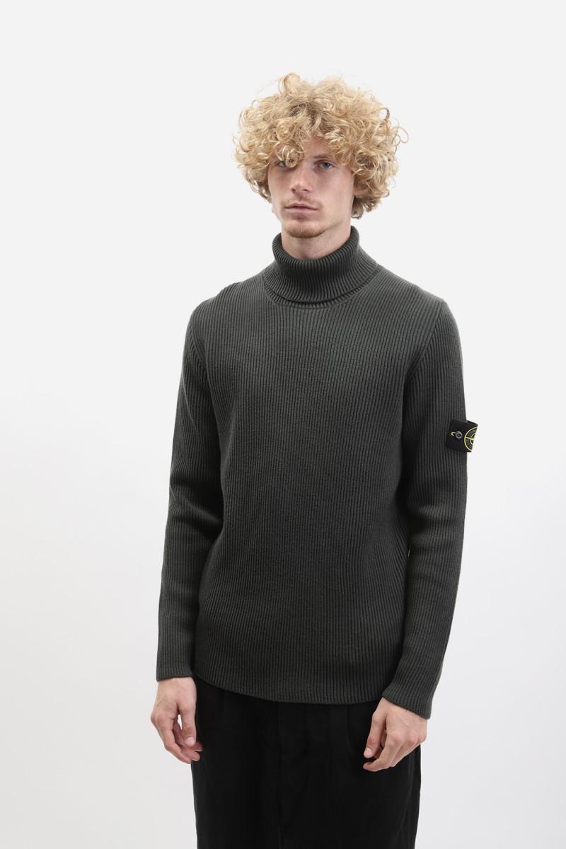 522c2 rollneck knitwear v0059 Muschio