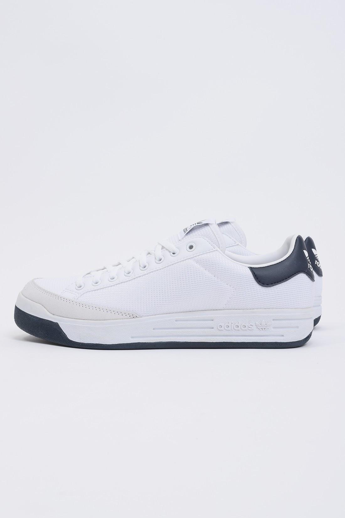 ADIDAS / Rod laver g99864 White / navy