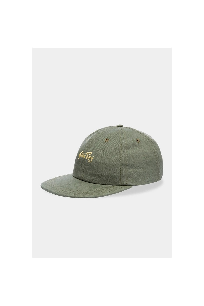 Ball cap Olive