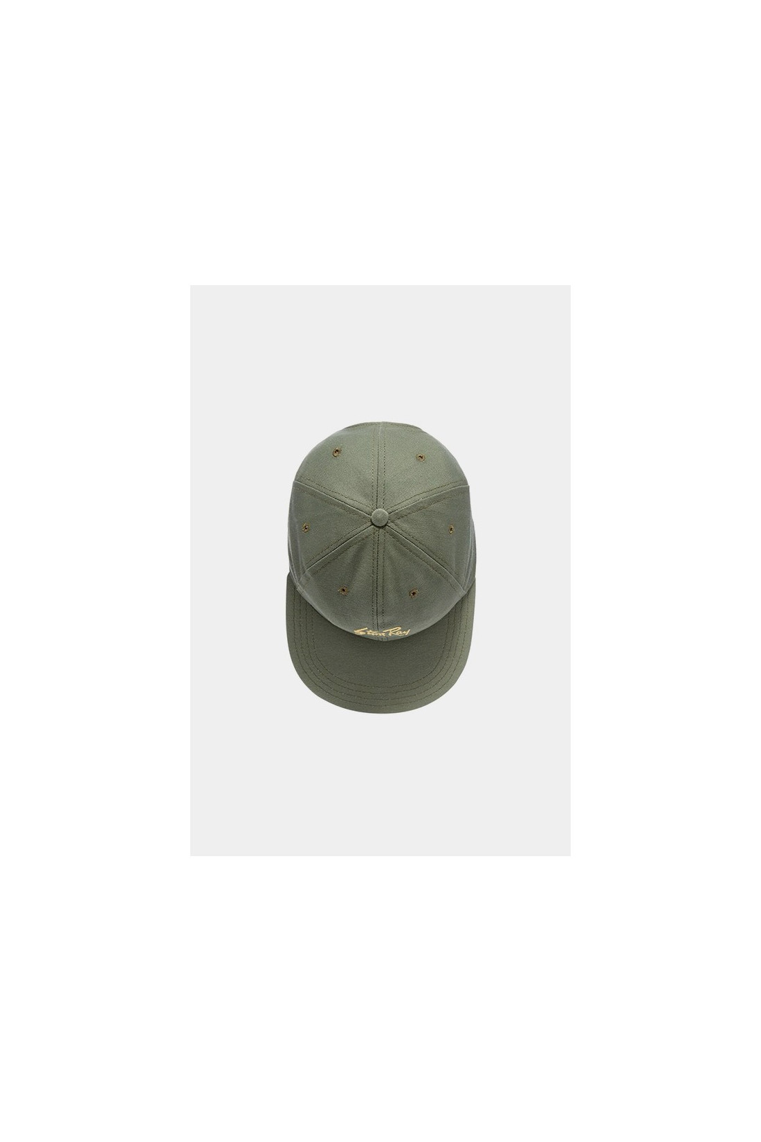 STAN RAY / Ball cap Olive
