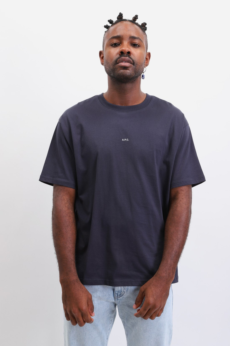 T-shirt kyle Dark navy