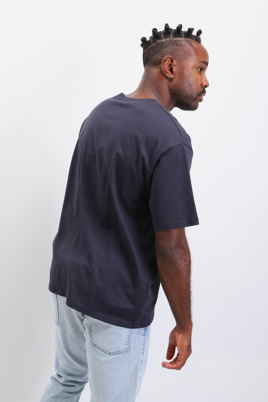 A.P.C. / T-shirt kyle Dark navy