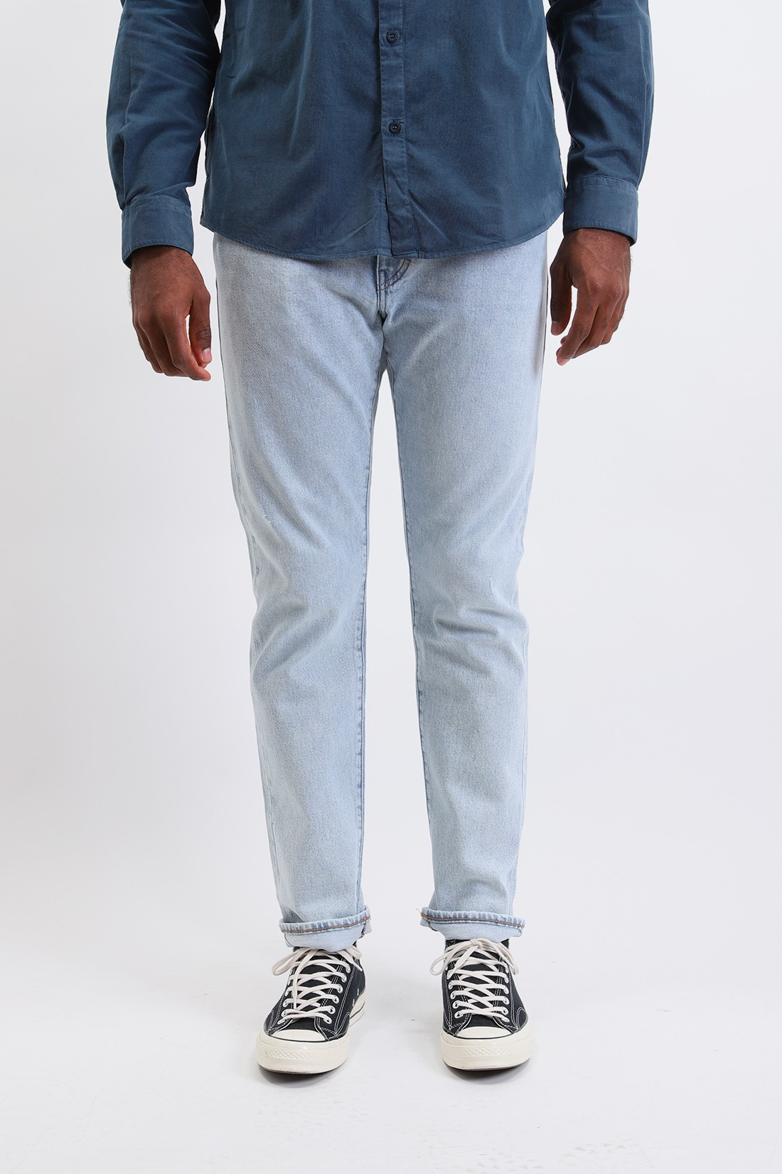 LEVI'S ® MADE AND CRAFTED / Lmc 511 lmc Indigo frost