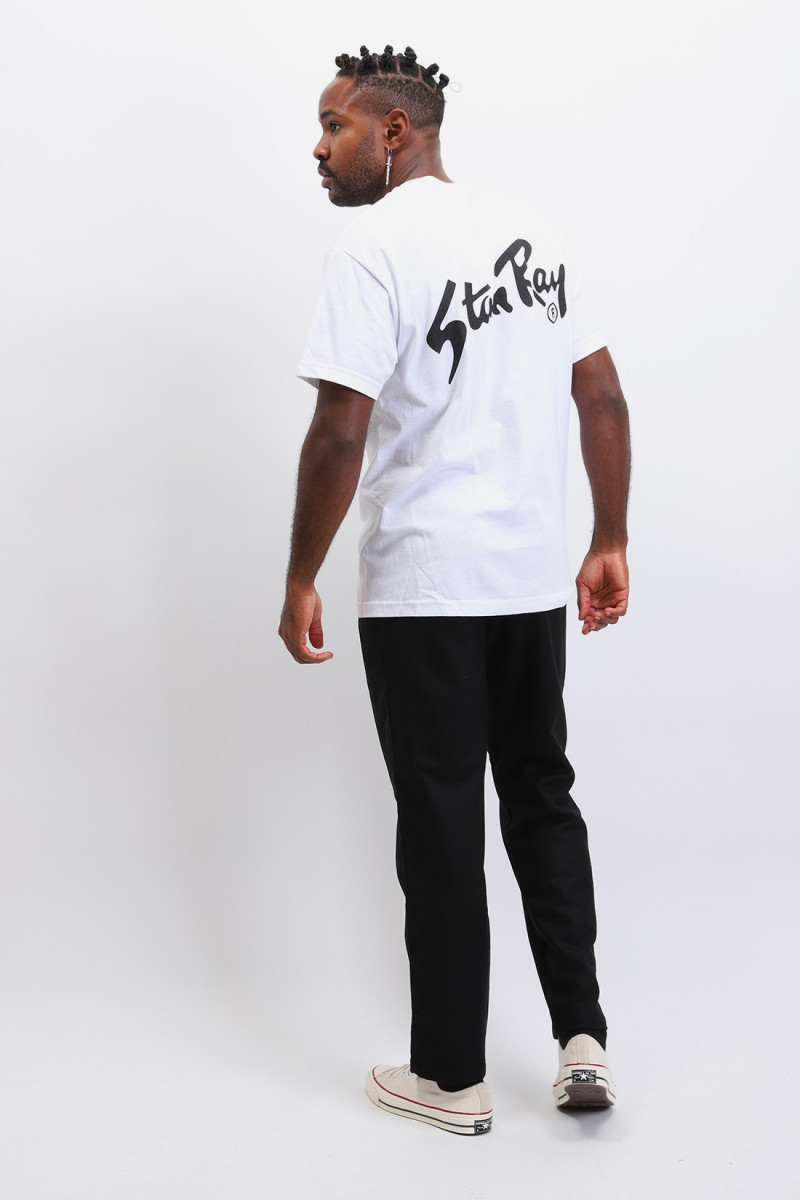 Stan ray og t-shirt White
