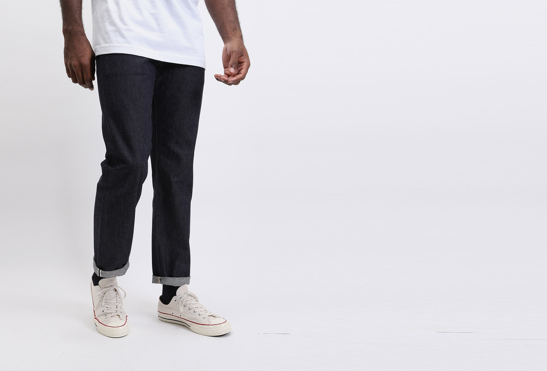 LEVI'S ® VINTAGE CLOTHING / 1954 501™ jeans rigid C7835 v2