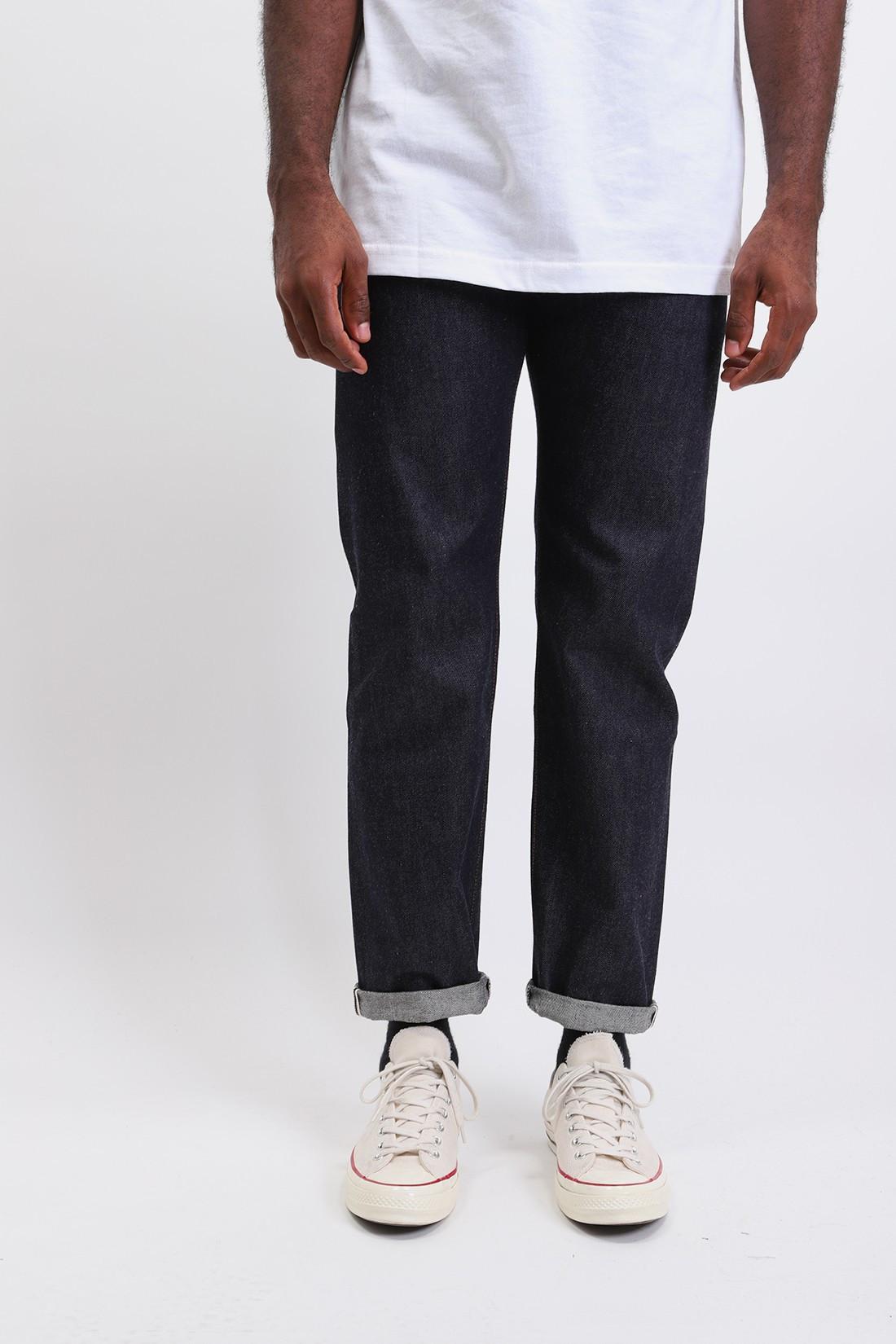 LEVI'S ® VINTAGE CLOTHING / 1954 501 jeans rigid C7835 v2
