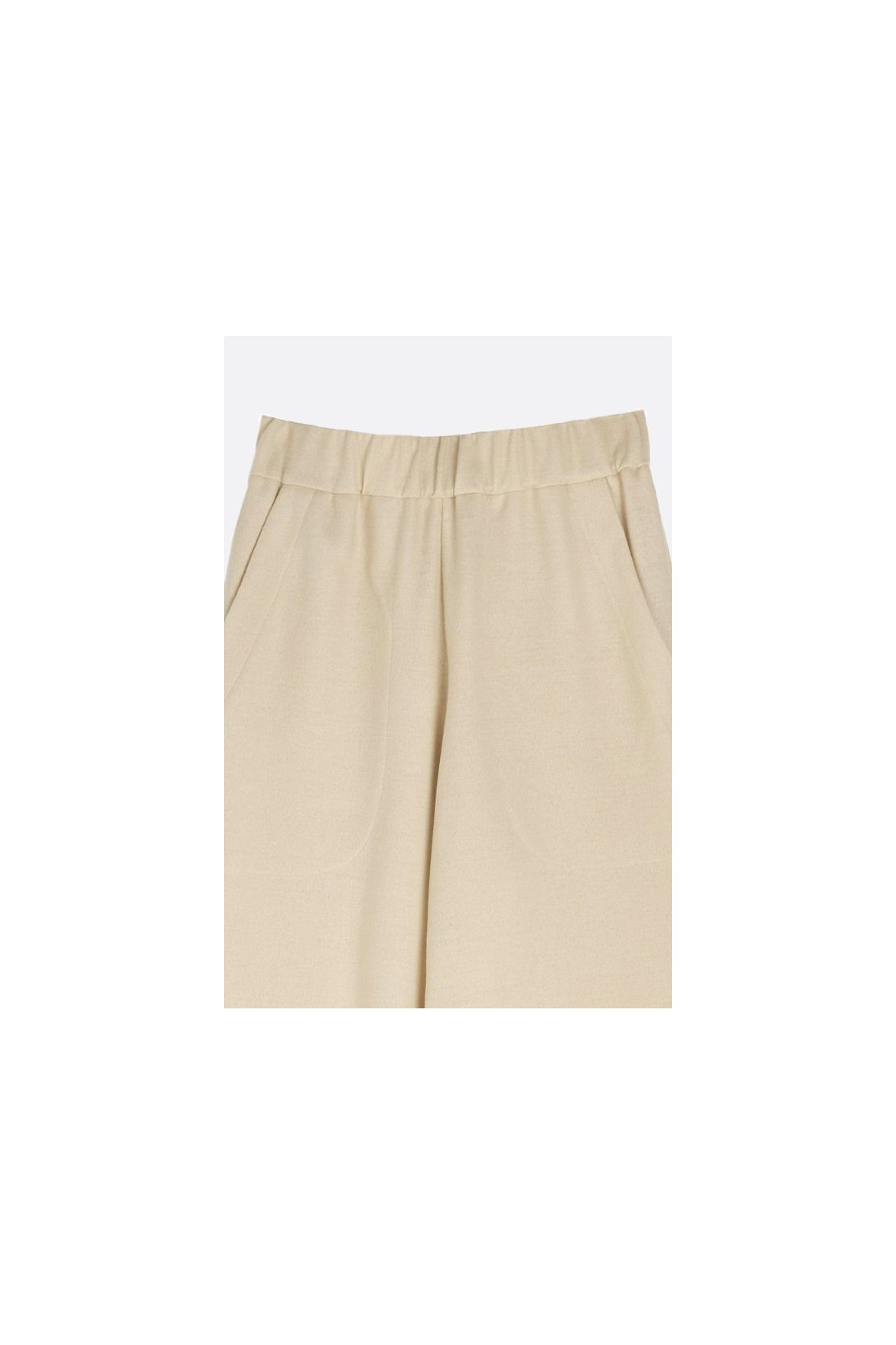 BARENA FOR WOMAN / Trousers joie Rova avorio