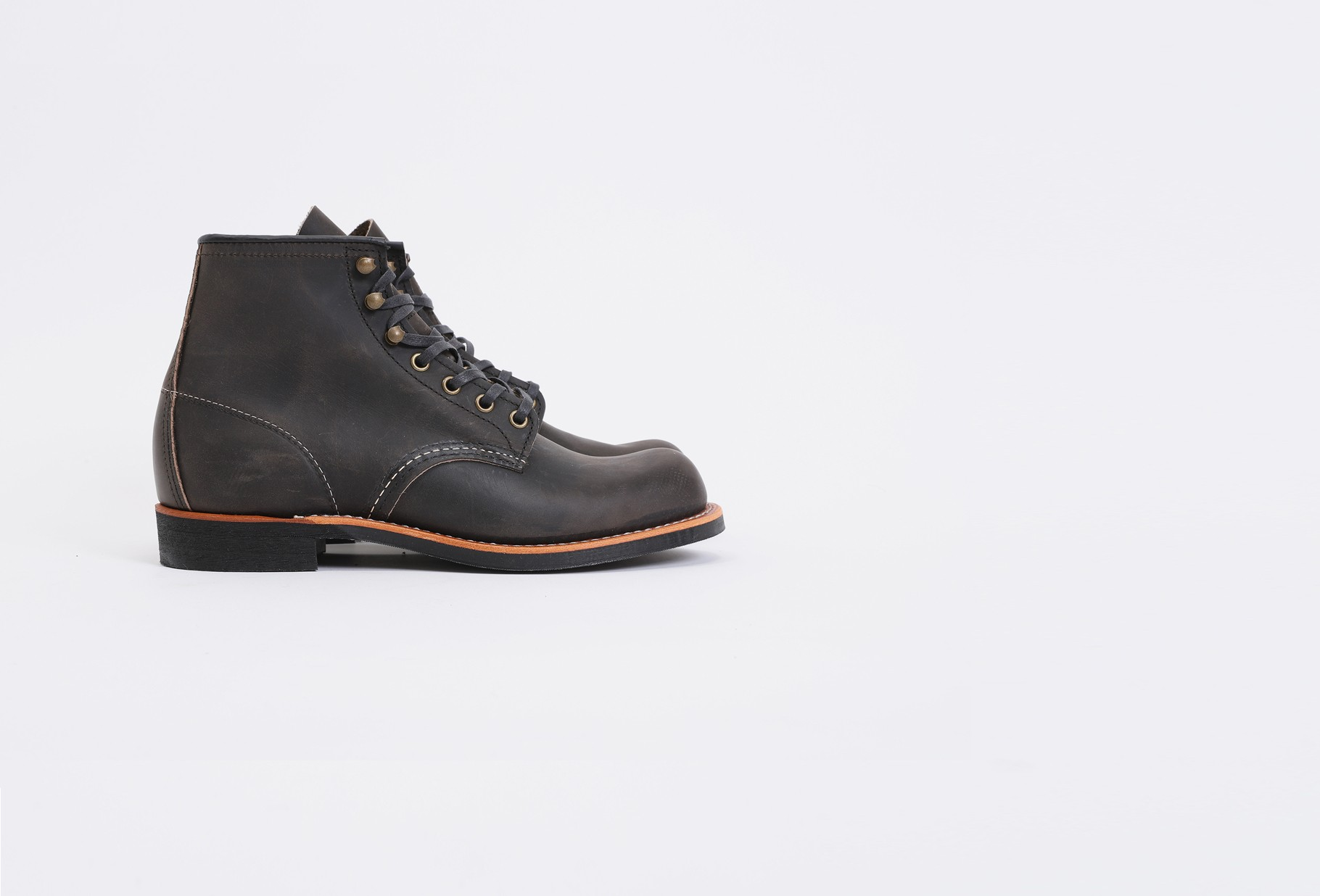 RED WING / Blacksmith 6'' style no.3341 Charcoal