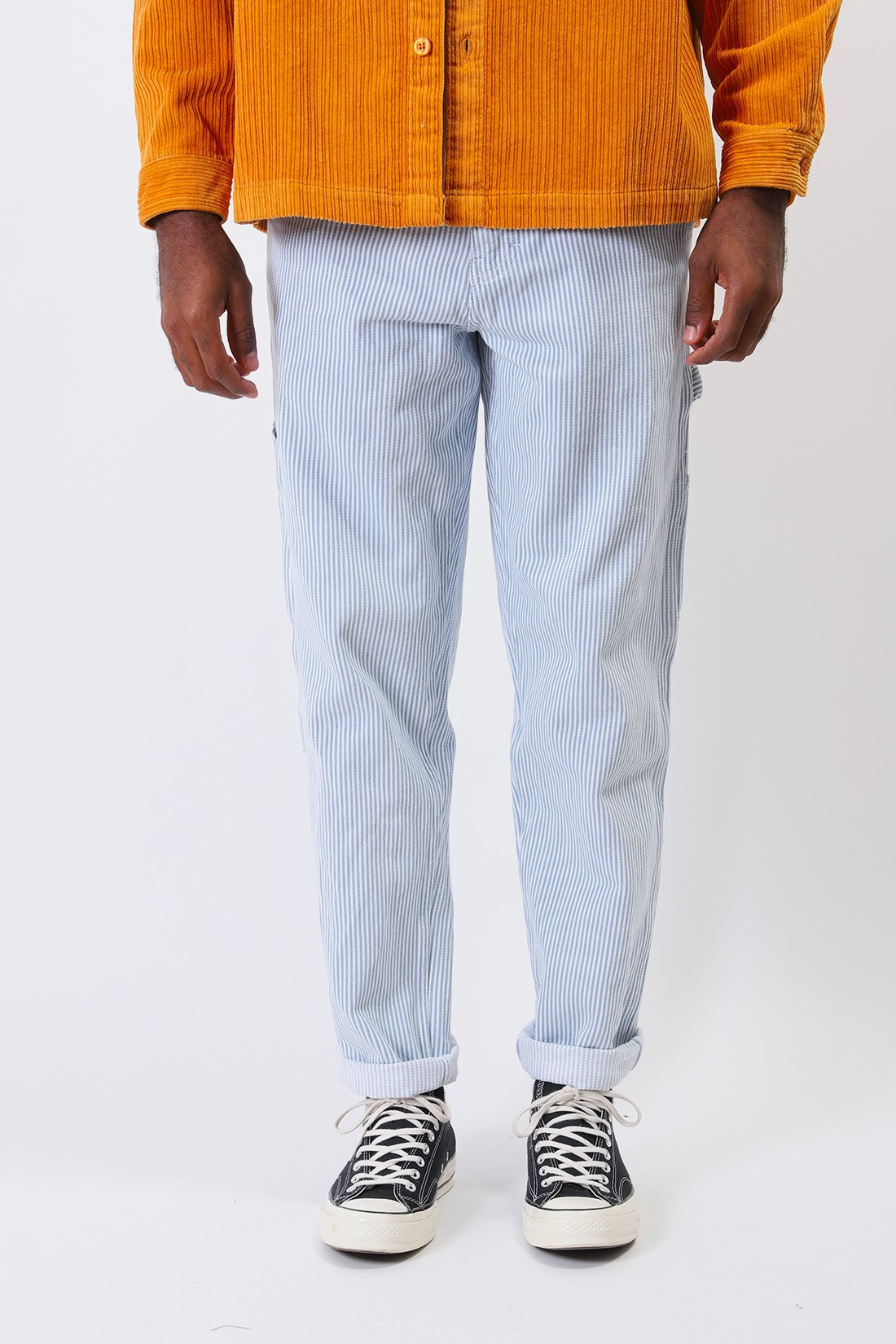 STAN RAY / 80s painter pant Worn hickory