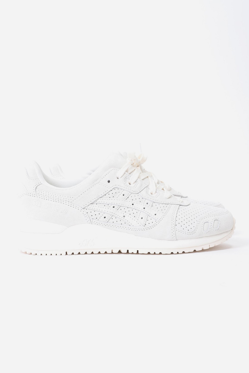 Gel-lyte iii og Cream / cream
