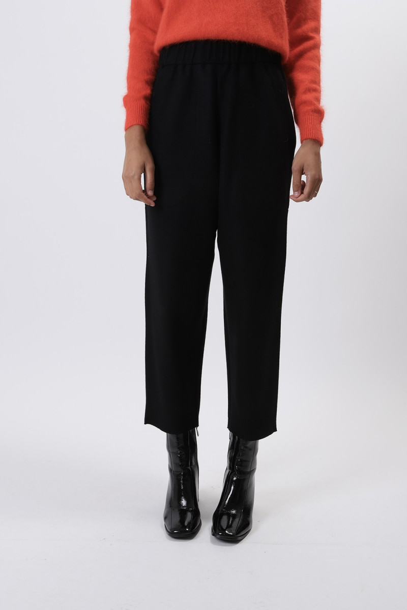 Trousers joie Nero
