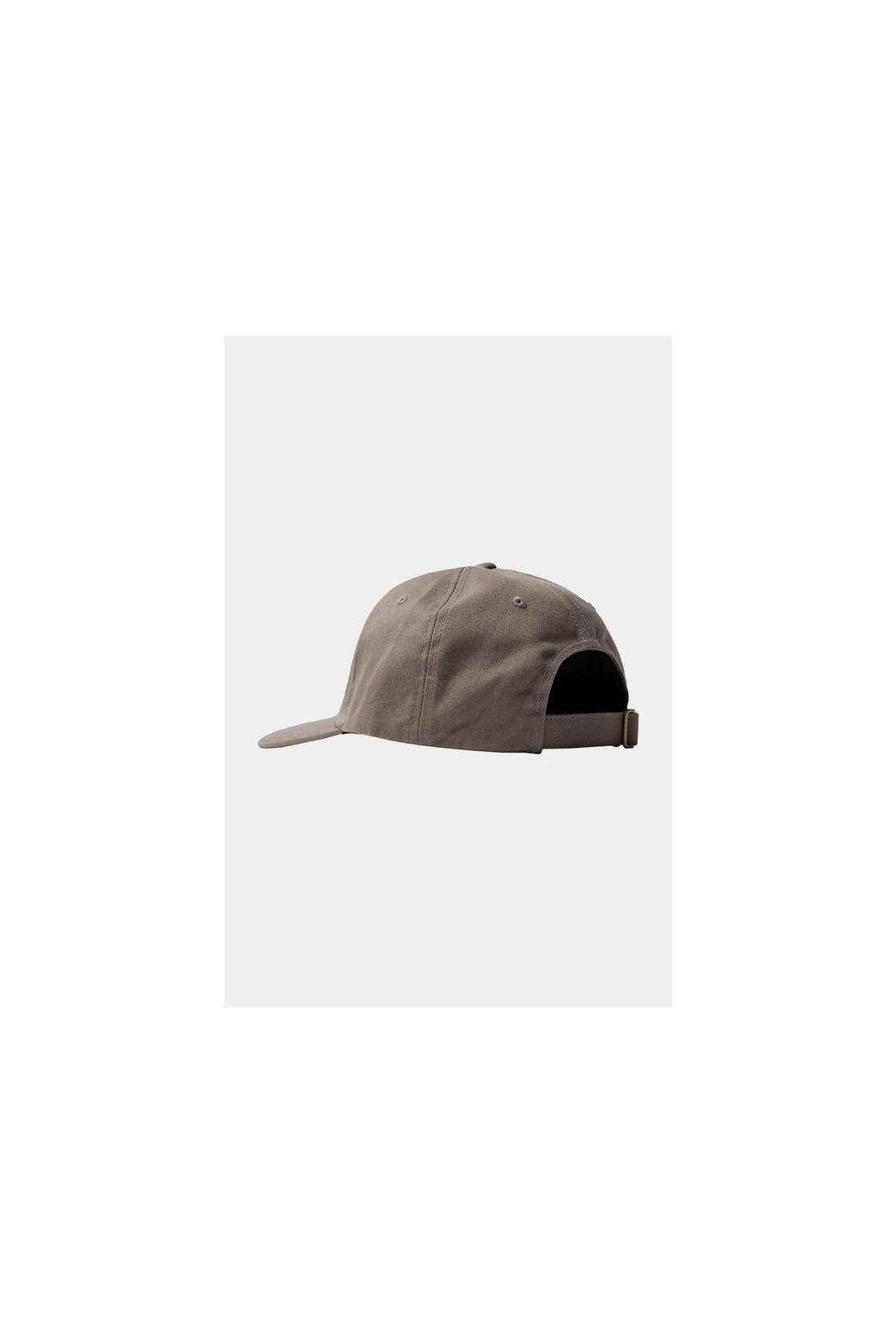 STUSSY / Stock low pro cap Khaki