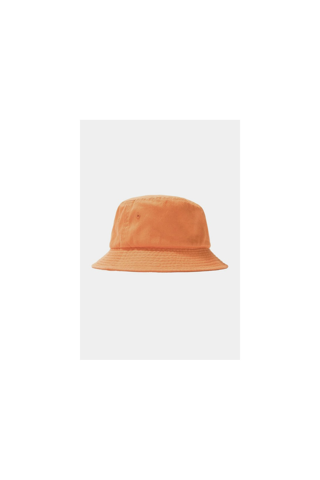 STUSSY / Stock bucket hat Coral
