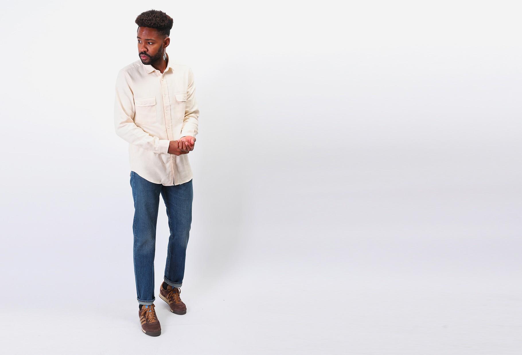 LEVI'S ® VINTAGE CLOTHING / 1954 501 ™ jeans Still breath