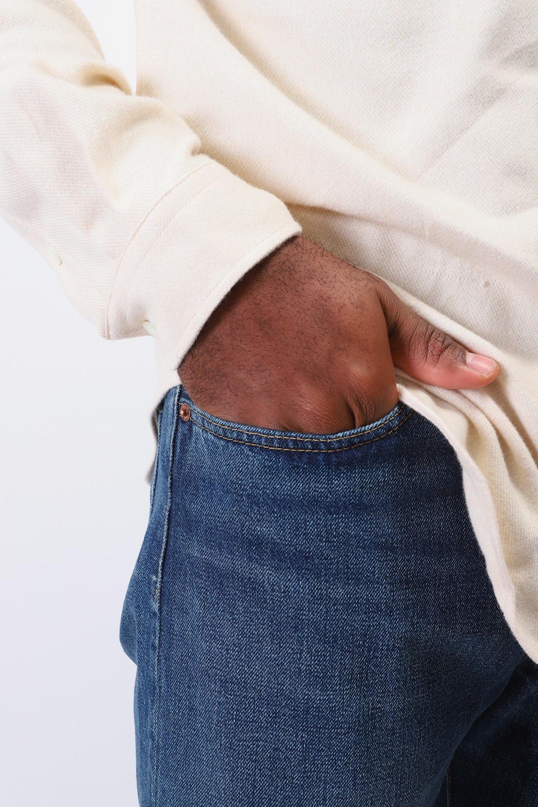 LEVI'S ® VINTAGE CLOTHING / 1954 501 jeans Still breath