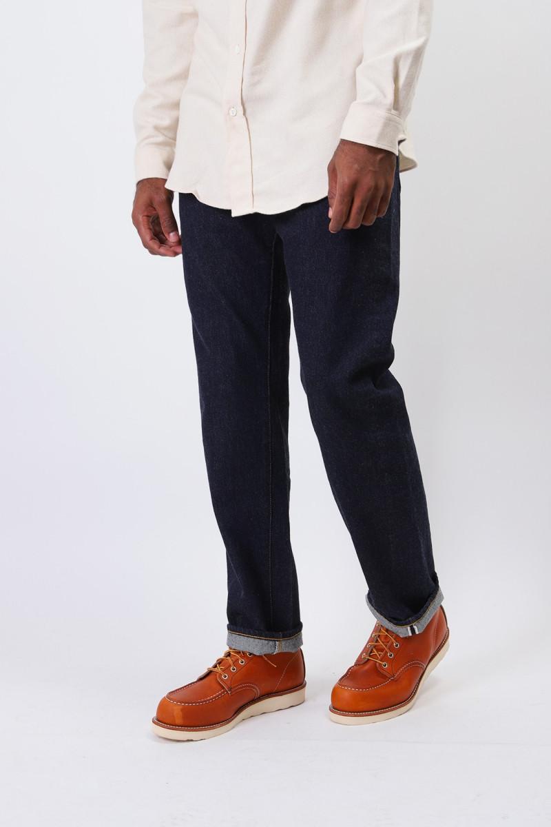 1954 501 jeans new rinsed N0606 v2