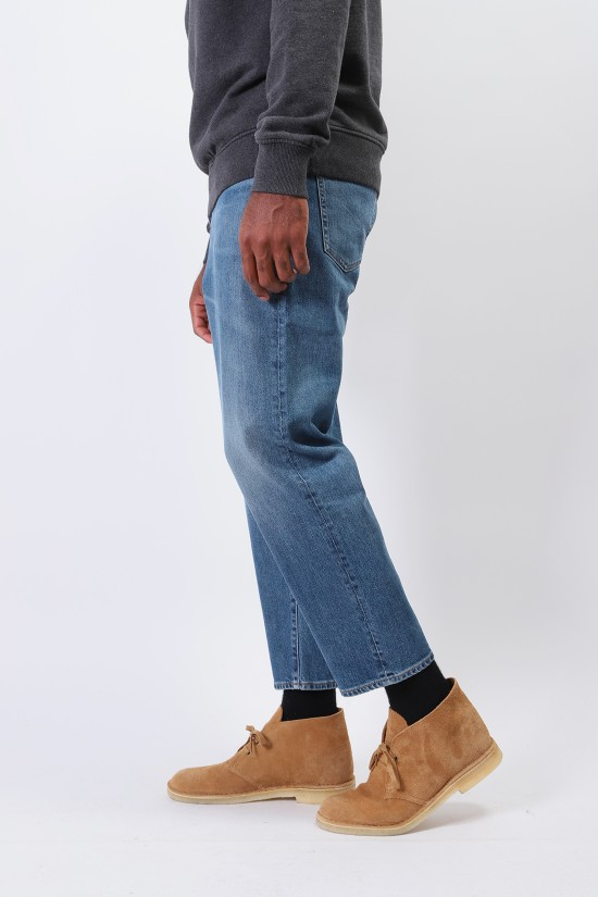 LEVI'S ® MADE AND CRAFTED / Lmc draft taper lmc Nagano moj