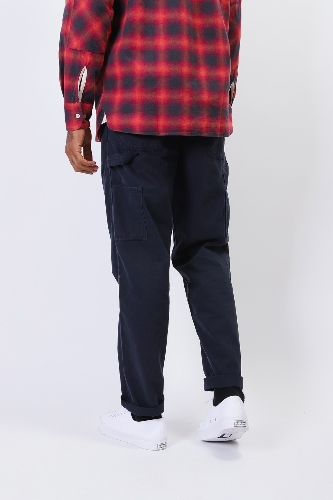 STAN RAY / 80s painter pant Navy twill