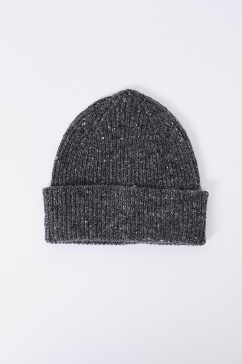 Shin hat Unshin