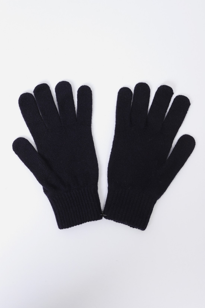 Munro glove Navy