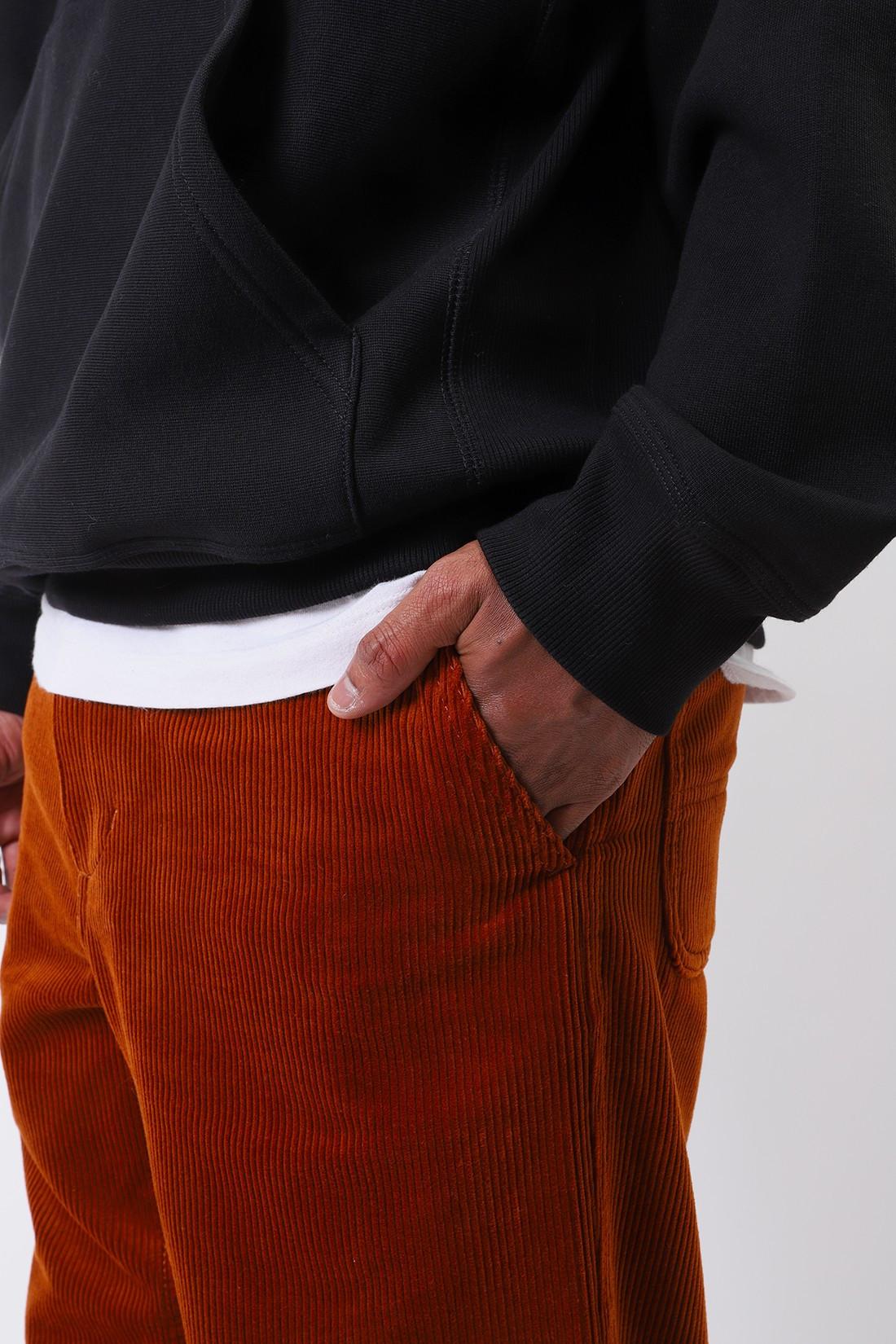 CARHARTT WIP / Flint pant corduroy Brandy